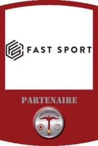 Cartouche Fastsport