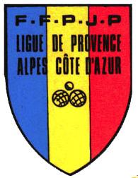 Ligue Régionale PACA de Pétanque et Jeu Provençal