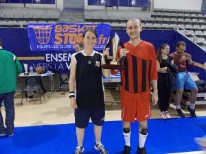 Lex Sportiva remporte le Tournoi Général